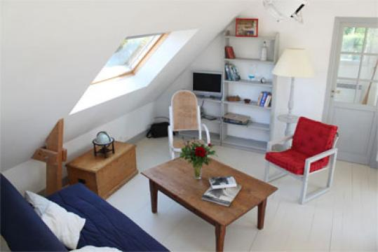 Gite in Crach - Vacation, holiday rental ad # 11534 Picture #2