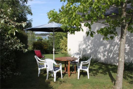 Gite in Crach - Vacation, holiday rental ad # 11534 Picture #5