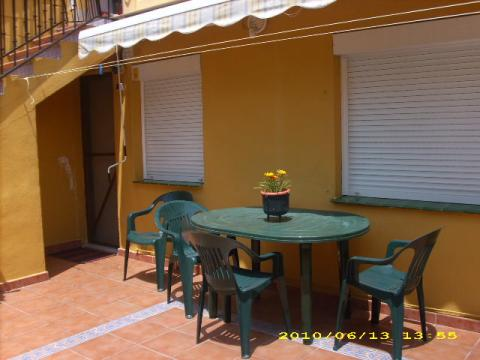 Gite in Torremolinos - Vacation, holiday rental ad # 11561 Picture #0