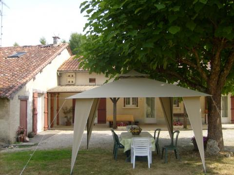 House in Agonac - Vacation, holiday rental ad # 11583 Picture #0