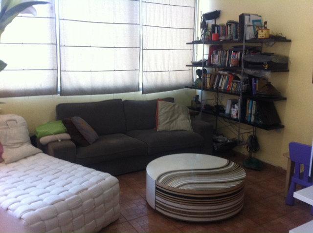 Appartement Tel Aviv - 6 personnes - location vacances  n°11587