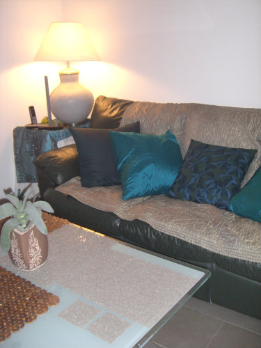 Flat in Nice - Vacation, holiday rental ad # 11605 Picture #10