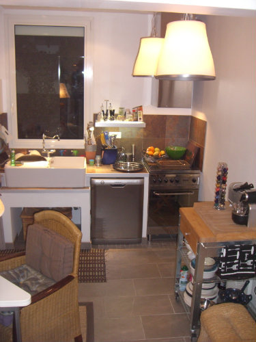 Flat in Nice - Vacation, holiday rental ad # 11605 Picture #2