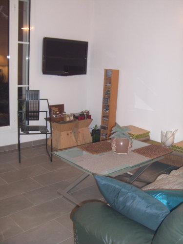 Flat in Nice - Vacation, holiday rental ad # 11605 Picture #4