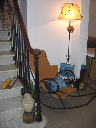 Flat in Nice - Vacation, holiday rental ad # 11605 Picture #5