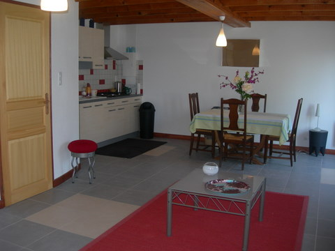 House in Saint dier d' auvergne for rent for  6 people - rental ad #11612