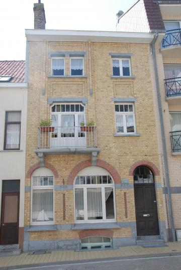 Appartement in Middelkerke - Anzeige N°  11623 Foto N°4