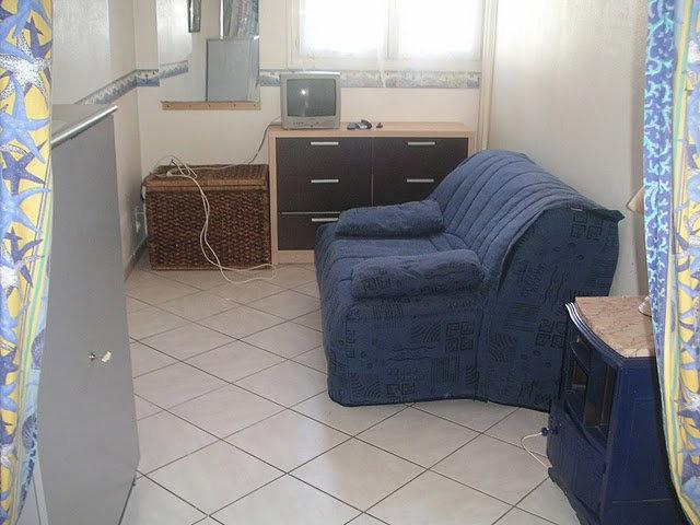 Appartement St Brevin  - 2 personnes - location vacances  n°11674