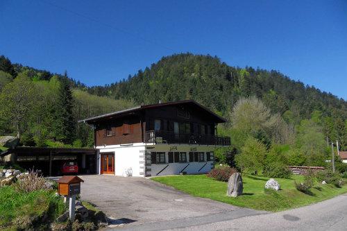 Chalet La Bresse - 6 personnes - location vacances  n�11692