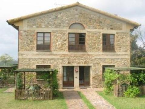 Ferme à San gimignano volterra à louer pour 5 personnes - location n°11707