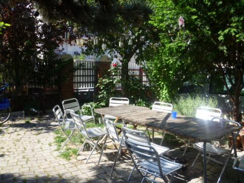 House in bois colombes - Vacation, holiday rental ad # 11748 Picture #2
