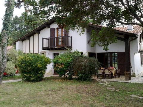 House Labenne - 8 people - holiday home  #11763