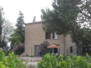 Gite Aubignan - 4 personnes - location vacances  n°11798