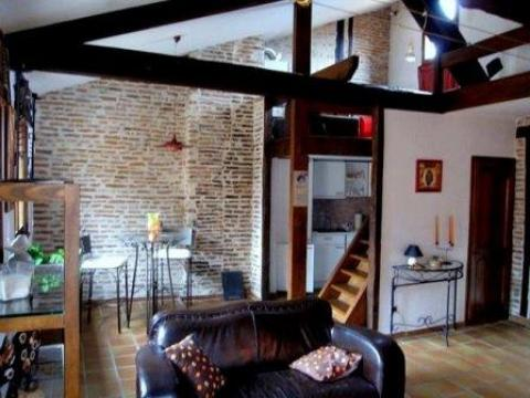 Appartement Albi - 4 personnes - location vacances  n°11811