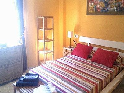 Appartement Jerez De La Frontera - 4 personnes - location vacances  n°11813
