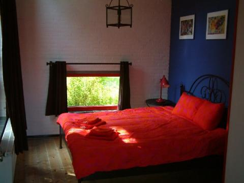 Bed and Breakfast Marrum - 24 personen - Vakantiewoning