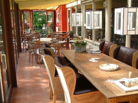 Bed and Breakfast in Marrum - Vakantie verhuur advertentie no 11862 Foto no 2