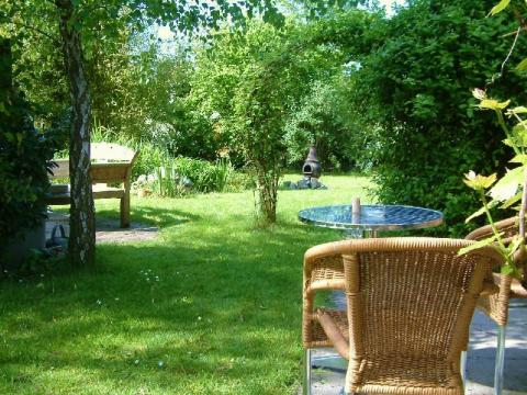 Bed and Breakfast in Marrum - Vakantie verhuur advertentie no 11862 Foto no 3