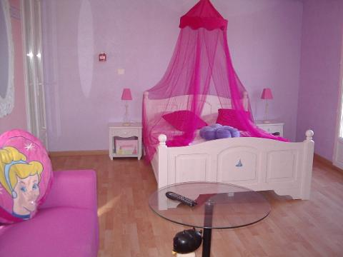 Bed and Breakfast in Razac sur l'isle for rent for  4 people - rental ad #11866