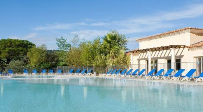 Appartement 6 personen Sainte Maxime - Vakantiewoning  no 11889