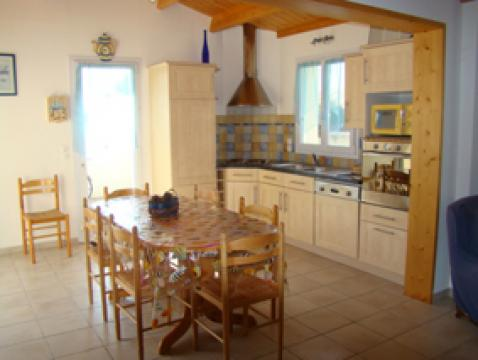 House in GRAND-VILLAGE-PLAGE - Vacation, holiday rental ad # 11912 Picture #1
