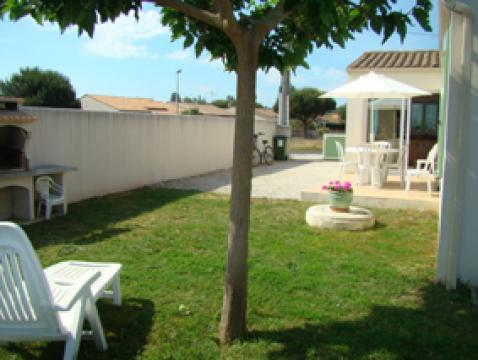 House in GRAND-VILLAGE-PLAGE - Vacation, holiday rental ad # 11912 Picture #3