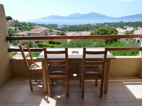 in Porticcio - Vacation, holiday rental ad # 11939 Picture #1