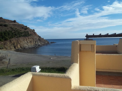 House Cerbère - 4 people - holiday home  #11978