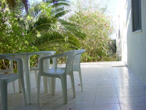 Studio in Alvor - Vacation, holiday rental ad # 12015 Picture #1