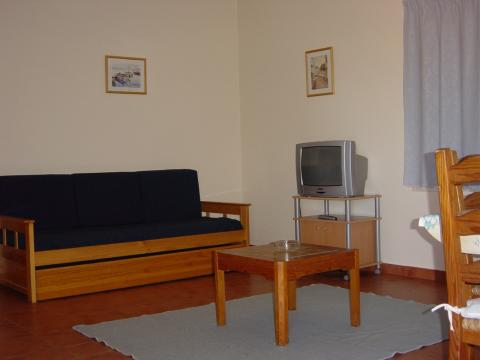 Studio in Alvor - Vacation, holiday rental ad # 12015 Picture #2