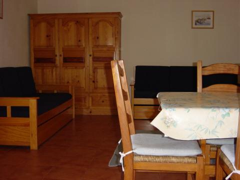 Studio in Alvor - Vacation, holiday rental ad # 12015 Picture #3