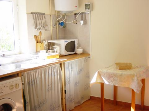 Studio in Alvor - Vacation, holiday rental ad # 12015 Picture #4