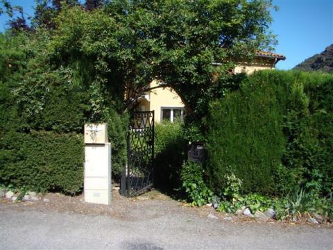 Casa en Quillan para alquilar para 6 personas - alquiler n°12019