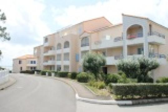 Appartement in Les sables d olonne - Anzeige N°  12039 Foto N°1