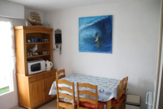 Appartement in Les sables d olonne - Anzeige N°  12039 Foto N°2