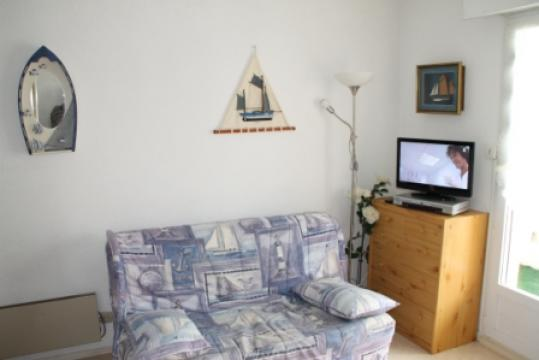 Appartement in Les sables d olonne - Anzeige N°  12039 Foto N°3