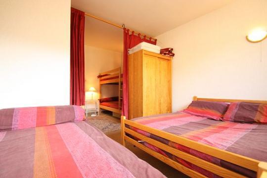 Appartement à Pra-loup à louer pour 7 personnes - location n°12040