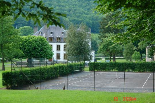 Gite in Vireux-Wallerand - Vacation, holiday rental ad # 12059 Picture #5