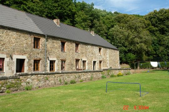 Gite in Vireux-wallerand for rent for  4 people - rental ad #12059