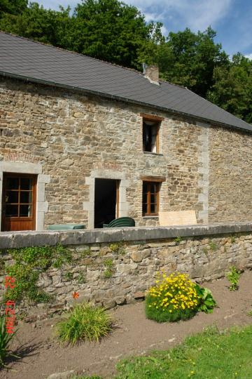Gite in Vireux-Wallerand - Vacation, holiday rental ad # 12060 Picture #0
