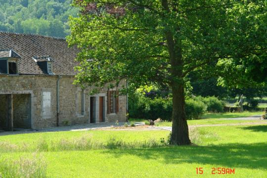 Gite in Vireux-wallerand for rent for  2 people - rental ad #12062