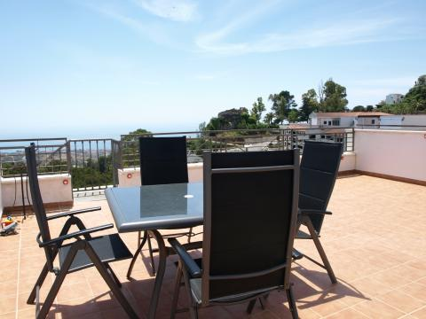 Flat in Benalmadena - Vacation, holiday rental ad # 12102 Picture #3