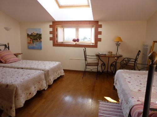 Maison à Le longeron à louer pour 3 personnes - location n°12105
