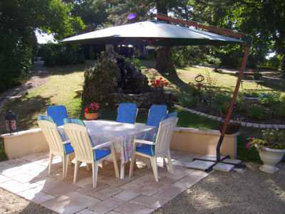 House in MAREUIL-sur-LAY - Vacation, holiday rental ad # 12113 Picture #4