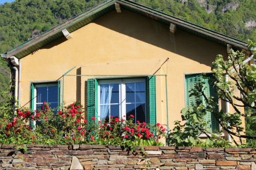 Maison Luchon - 6 personnes - location vacances  n°12158