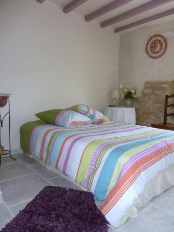 Bed and Breakfast in Saint andré de bohon - Vacation, holiday rental ad # 12209 Picture #2