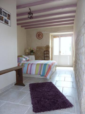 Bed and Breakfast in Saint andré de bohon - Vacation, holiday rental ad # 12209 Picture #3