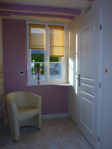 Bed and Breakfast in Saint andré de bohon - Vacation, holiday rental ad # 12209 Picture #4