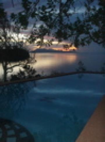 Huis Puerto Galera - 20 personen - Vakantiewoning  no 12221