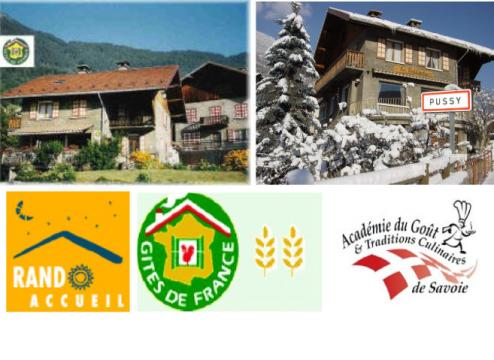 Gite in Valmorel  - Vacation, holiday rental ad # 12225 Picture #2 thumbnail